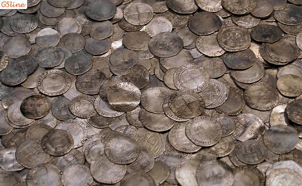 سکه های نقره