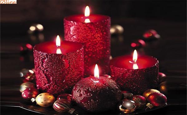 شمع امید